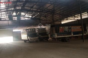 Cho thuê dài hạn kho chứa hàng, xưởng sản xuất ngay đường Liên Ấp 2 - 6, Vĩnh Lộc A, Bình Chánh