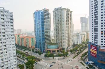 Cho thuê văn phòng trọn gói tại Tòa nhà MD Complex - Quận Cầu Giấy - Hà Nội