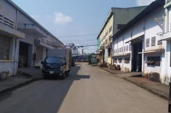 Cho thuê kho xưởng mặt tiền đường Hồ Học Lãm, Phường An Lạc, Quận Bình Tân, TP HCM, LH: 0906351585