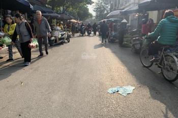 Cần bán 38m2 đất đường 6m ngõ 100 Sài Đồng gần chợ 230 Sài Đồng, Long Biên