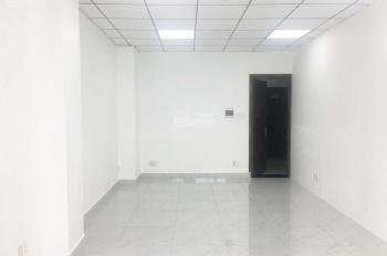 Cho thuê văn phòng quận Bình Thạnh mặt tiền đường Nguyễn Duy liền kề Phú Nhuận