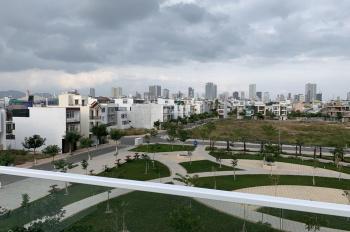 Bán nhà đẹp 3 tầng view công viên thoáng mát KĐT Hà Quang 1 Nha Trang. Lh 0931508478