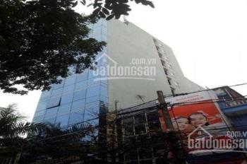 Cho thuê văn phòng Nguyễn Trãi, Hà Đông, dt 100 m2 sàn thông, tòa nhà văn phòng 11 tầng