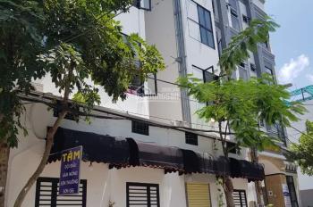 Cho thuê phòng mặt tiền dưới đất đường B4 khu B Làng Đại Học, Phước Kiển, Nhà Bè