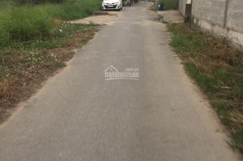 Cần bán đất đường Vĩnh Phú 32, Thuận An, sổ hồng 266m2, bán nhành chính chủ, LH: 0916513518