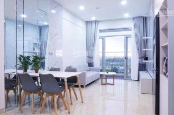 Cho thuê căn hộ LuxGarden Quận 7 - 68m2 2PN