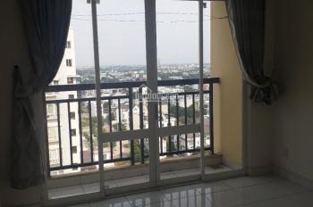 Chính chủ cho thuê căn hộ chung cư Petroland, Q2. Căn hộ 3PN, 2 toilet view công viên mát mẻ.