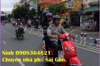 Bán nhà quận Tân Phú, mặt tiền VIP Nguyễn Sơn, 5 tầng, 75m2
