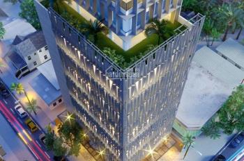 Bán building 2 hầm 15 lầu góc 2 MT Nguyễn Đình Chiểu, Q1, giá 950 tỷ, HDT 1.4 tỷ/th, LH 0908609012