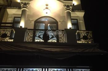 Bán nhà đẹp đường Số 22, phường Linh Đông, Thủ Đức, SHR 1 trệt 2 lầu 174m2 sàn, giá 5.6 tỷ