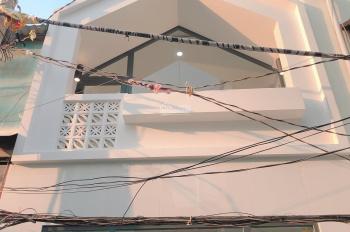 Bán nhà mới xây trung tâm quận Bình Tân