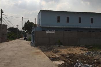 Nhà trọ mới xây, giá 2.5tr/phòng/ tháng - tại 266/6A Vườn Lài, APĐ, Q12