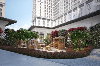Đầu tư căn hộ officetel view Hồ Tây, giá chỉ từ 1,7 tỷ, LN 15 - 20%. LH 0983104539