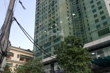 Bán gấp tòa nhà Trung Kính, Cầu Giấy 120m2, 7 tầng, MT 6,2m, giá 23.5 tỷ. LH 0397550883