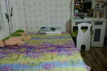 Cần bán gấp nhà 1 trệt 1 lầu 4*12,5m Tân Phú