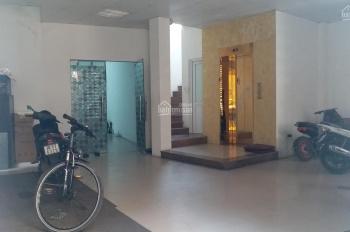 Penthouse khu Kim Liên 105m2. Làm văn phòng hoặc ở đều tốt, chỉ 11,5 tr/th