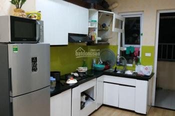 Chính chủ bán căn hộ chung cư tầng trung 65m2 toà CT12 Kim Văn Kim Lũ - 2 phòng ngủ - 2WC
