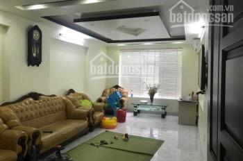 Bán nhà 4 tầng ngõ Kiều Sơn. LH Mr Chung 0936654588