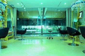 Cực đẹp nhà mặt phố Khâm Thiên diện tích: 85m2 x 2tầng, mặt tiền 4m, giá 35tr/tháng