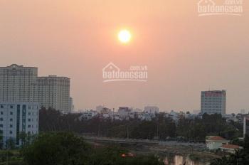Căn hộ mini sau Lotte quận 7 chỉ 4.5tr, full nội thất, có ban công, 26m2, 398 Lê Văn Lương