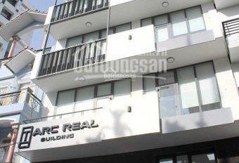 Cho thuê văn phòng 28m2 tại tòa nhà Arc Real đường Nguyễn Duy, Bình Thạnh. Lì xì ngay 1th phí QL