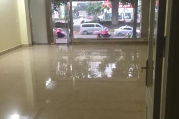 Chính chủ cho thuê 90m2 văn phòng mặt phố Nguyễn Khang. Liên hệ 0965836488
