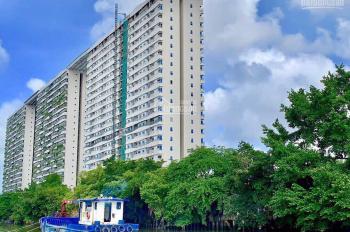 Cần tiền bán lỗ căn hộ 1 phòng tại Diamond Lotus Riverside, Q.8