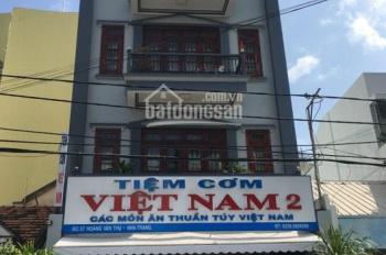 Chính chủ bán nhà mặt tiền ngay ngã tư Hoàng Văn Thụ và Lê Lợi, tổng tài sản 32 tỷ. LH 0905474788