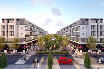 CĐT mở bán chính thức shophouse trung tâm quận Long Biên CK 12%, LS 0% 24 tháng, LH: 03.585.79.267