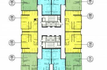 2.4 tỷ full nội thất chỉ kéo vali về ở - 74m2 tòa Spring chung cư GoldSeason 47 Nguyễn Tuân