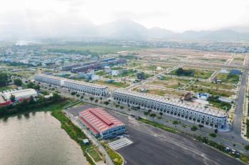 Bán đất khu tái định cư Hòa Liên đường 5.5m, giá 1,1 tỷ. LH: 0906553446