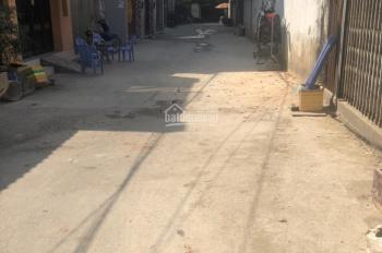 Cần bán căn nhà đường số 44 Trương Đình Hội, quận 8