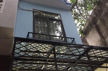 GẤP - Nhà riêng - tôi chính chủ bán - 46m2 - ngõ 282 Kim Giang - cạnh KĐT Kim Văn - Kim Lũ - MTG