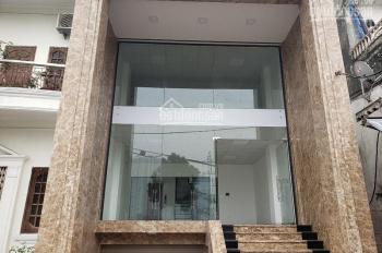 Cần bán nhà 9 tầng (có video chi tiết) giá tốt nhất, tiện kinh doanh tại mặt hồ Hạ Đình, Thanh Xuân
