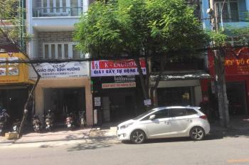 Mặt bằng mặt tiền khu kinh doanh sầm uất Nguyễn Hồng Đào - Tân Bình