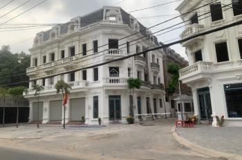 Nhà phố Tân Phú, Tô Hiệu. Ngay RichStar - 1 trệt 2 lầu ST - 4x15m, giá 5,8 tỷ/căn, công chứng ngay