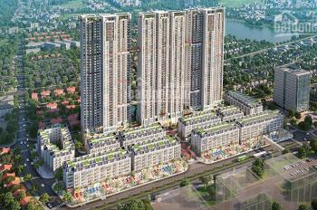 Mua căn hộ The Terra An Hưng giá gốc tặng sổ tiết kiệm, DT từ 74 - 140m2, 2 - 4PN, chỉ từ 1.6 tỷ