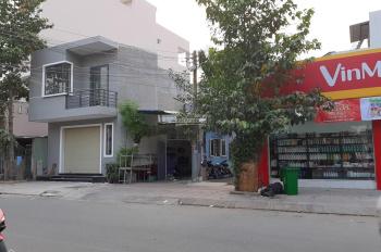 Bán nhà đối diện trường Song Ngữ Lạc Hồng, 5,3 tỷ, cho thuê 15tr/tháng