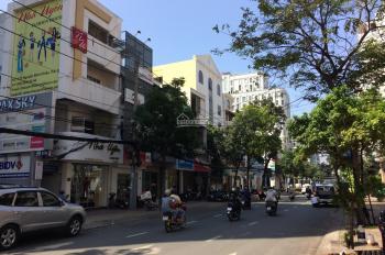 Bán nhà MT đường Lý Chính Thắng phường 7 Quận 3 DT 4,05m x 15m 4 tầng vị trí siêu đẹp