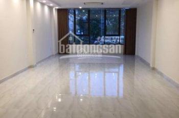 VP cho thuê mặt phố Trần Duy Hưng 60m2 cực hot trong tòa nhà VP 8 tầng 1 hầm