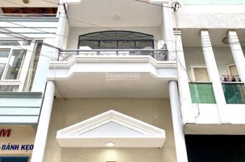 Nhà bán MT kinh doanh đường Ba Vân P14 Tân Bình, Khu Bàu Cát 4x15m, lửng, 3 lầu, 8 phòng nhà đẹp