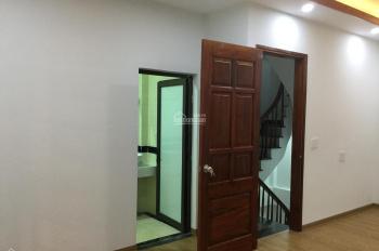 Nhà số 10 mặt ngõ 35 phố Mai Động, lô góc 2 mặt ngõ, ô tô vào, kinh doanh rất tốt, 42m2 * 4,5T