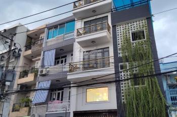 Nhà mặt tiền 86 Nguyễn Thượng Hiền, 4 lầu, DT 70m2
