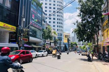 Cho thuê nhà nguyên căn mặt tiền ngay vòng xoay Quang Trung - Yersin - Lý Thánh Tôn