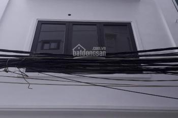 Cần bán nhà xây mới, chính chủ, 33,5m2, 5 tầng tại Đức Giang, Long Biên