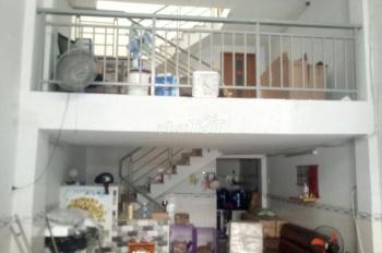 Cho thuê nhà hẻm 8m Phan Anh, Q Tân Phú 4 x 15 - đúc 3 tấm - 3PN, 3 toilet, nhà mới giá tốt