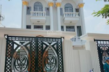Siêu phẩm nhà trệt 2 lầu mặt tiền kinh doanh Đồng Cây Viết, trung tâm TP Thủ Dầu Một giá đầu tư