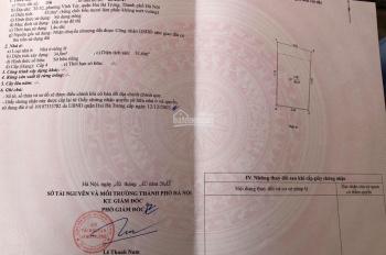 Chính chủ bán nhà số 3 ngõ 469 Kim Ngưu, 48m2, hướng Bắc, ô tô đỗ cửa, nhà nở hậu, LH 0936166608