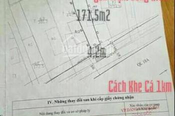 Bán đất Hà Phong, TP Hạ Long mặt đường 18, giá 18 triệu/m2. LH: 0912635799