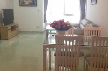 Cho thuê căn hộ Sky Garden PMH, DT 88m2 nhà đẹp giá 16 triệu/tháng. LH: 0909500681 Thắng